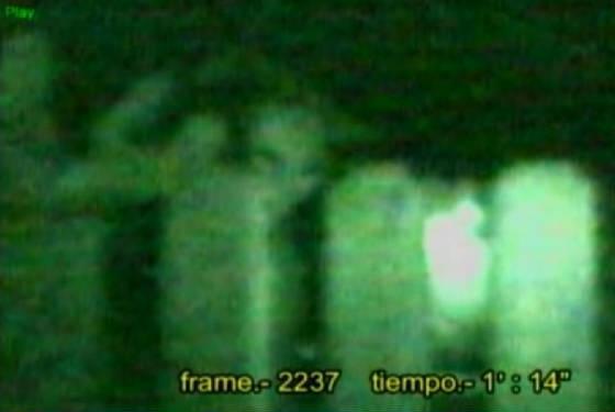 petits hommes vert alien