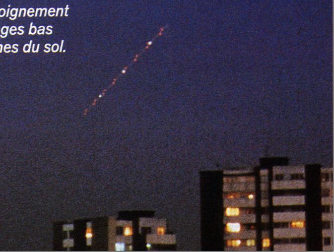 ovni 5 novembre 90